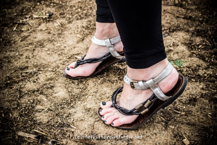 AS98 Sandals