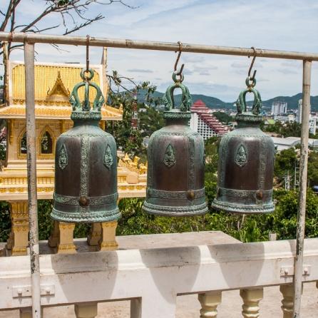 Hua Hin Takiap Hill