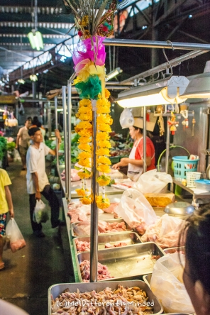 Maeklong Railway - Samut Songkram