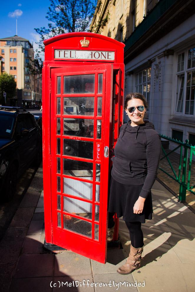 London Tag 1-10-2