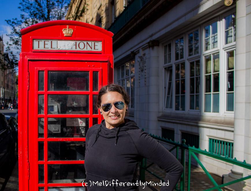 London Tag 1-18