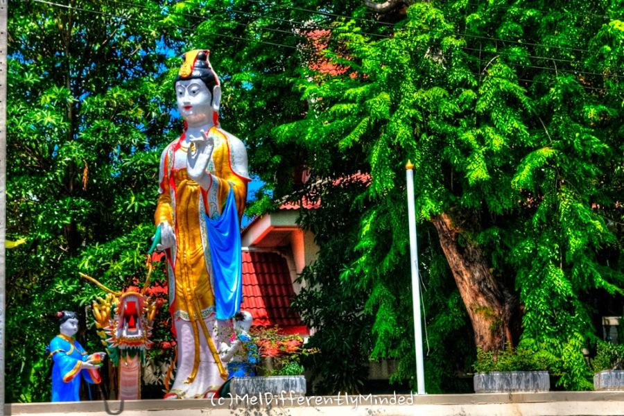 Wat Phra Kaew-43
